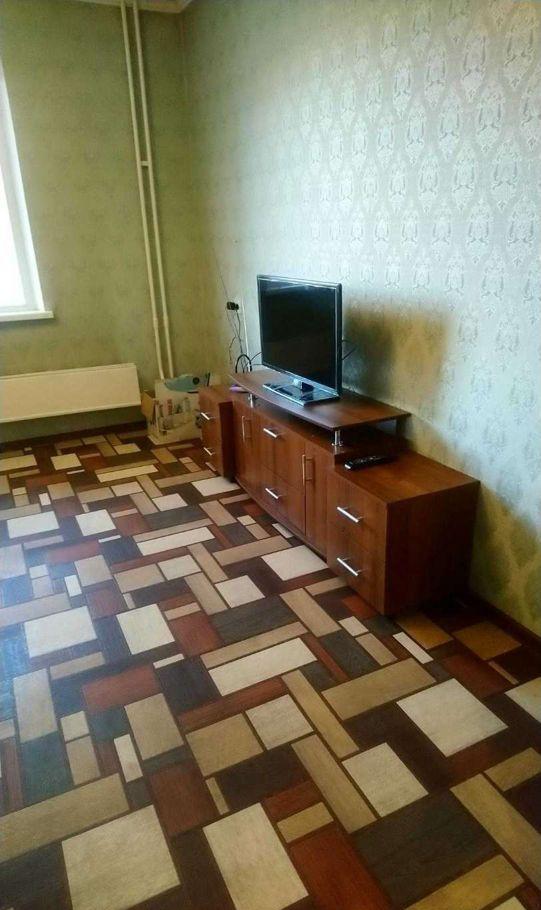 1к квартира ул. Мирошниченко, 22 | 15000 | аренда в Красноярске фото 1