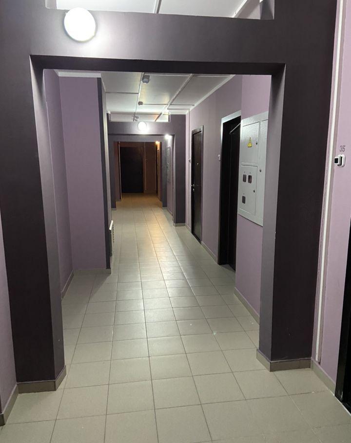 2к квартира Свердловская ул., 6Г | 18000 | аренда в Красноярске фото 10