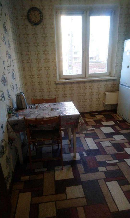 1к квартира ул. Мирошниченко, 22 | 15000 | аренда в Красноярске фото 6