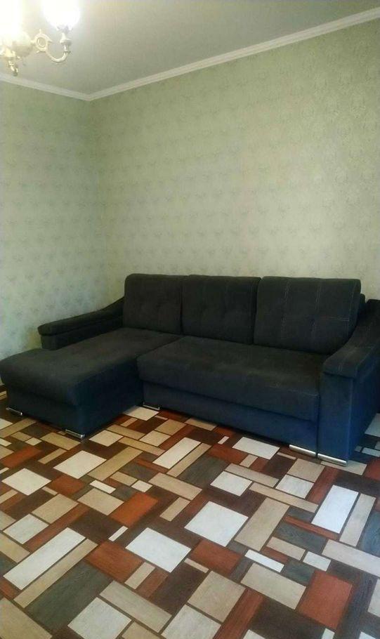 1к квартира ул. Мирошниченко, 22 | 15000 | аренда в Красноярске фото 2