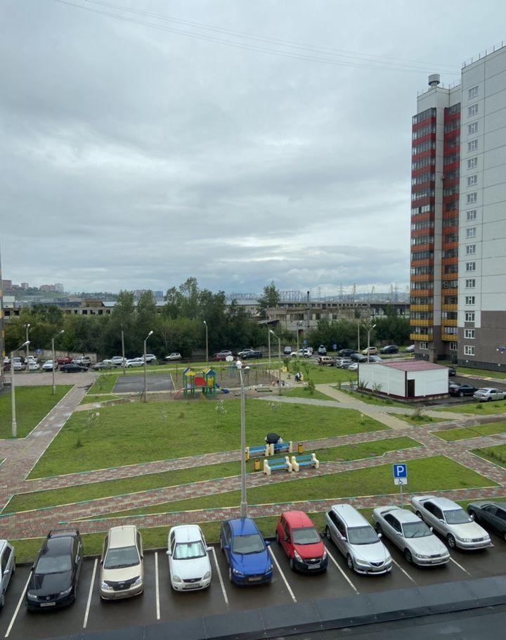 2к квартира Свердловская ул., 6Г | 18000 | аренда в Красноярске фото 12