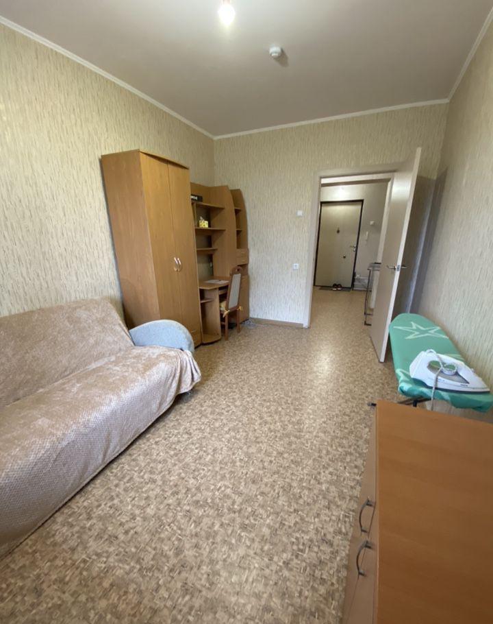 2к квартира Свердловская ул., 6Г | 18000 | аренда в Красноярске фото 4