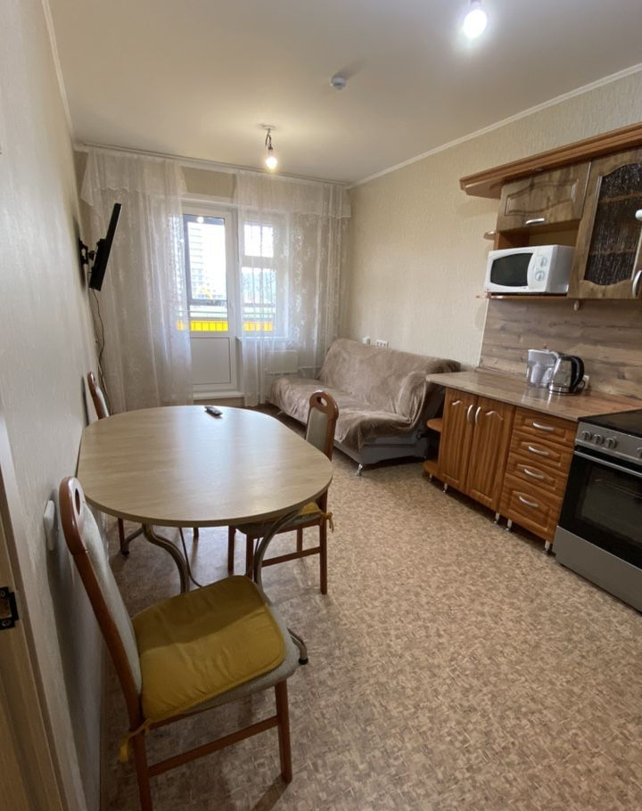 2к квартира Свердловская ул., 6Г | 18000 | аренда в Красноярске фото 2
