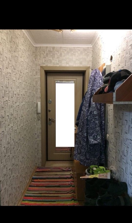 1к квартира микрорайон Северный, ул. Мате Залки, 12А | 10000 | аренда в Красноярске фото 3