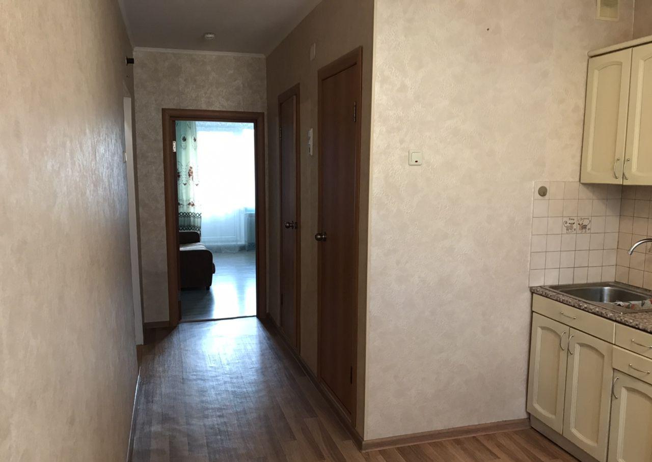 2к квартира ул. 9 Мая, 73 | 18000 | аренда в Красноярске фото 8