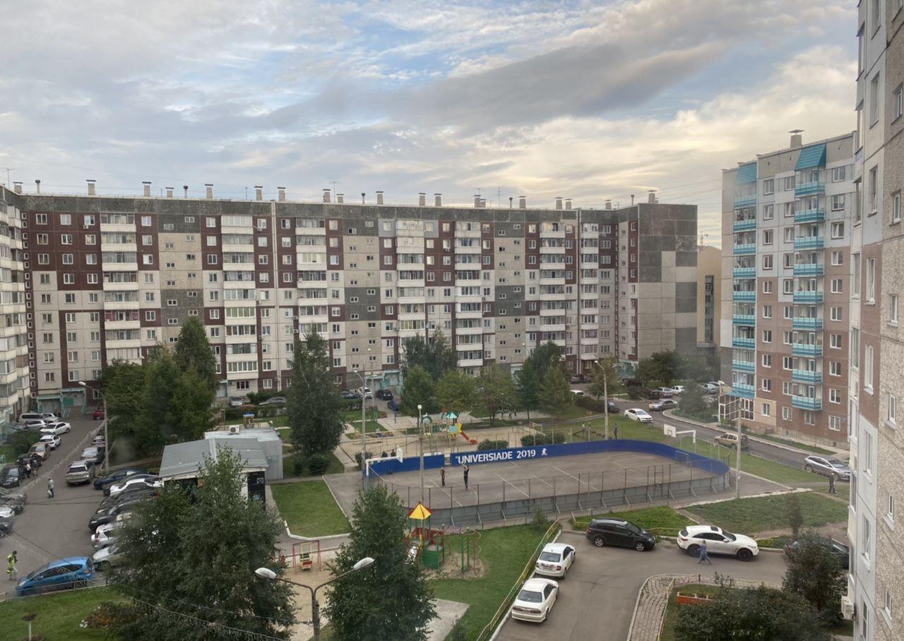 3к квартира микрорайон Взлётка, ул. Батурина, 5Д | 18000 | аренда в Красноярске фото 0