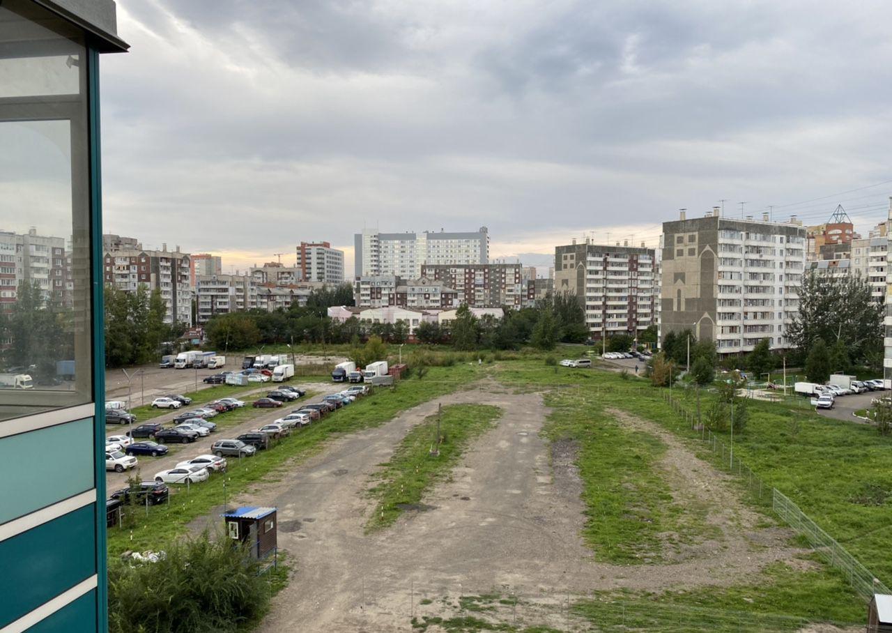 3к квартира микрорайон Взлётка, ул. Батурина, 5Д | 18000 | аренда в Красноярске фото 1