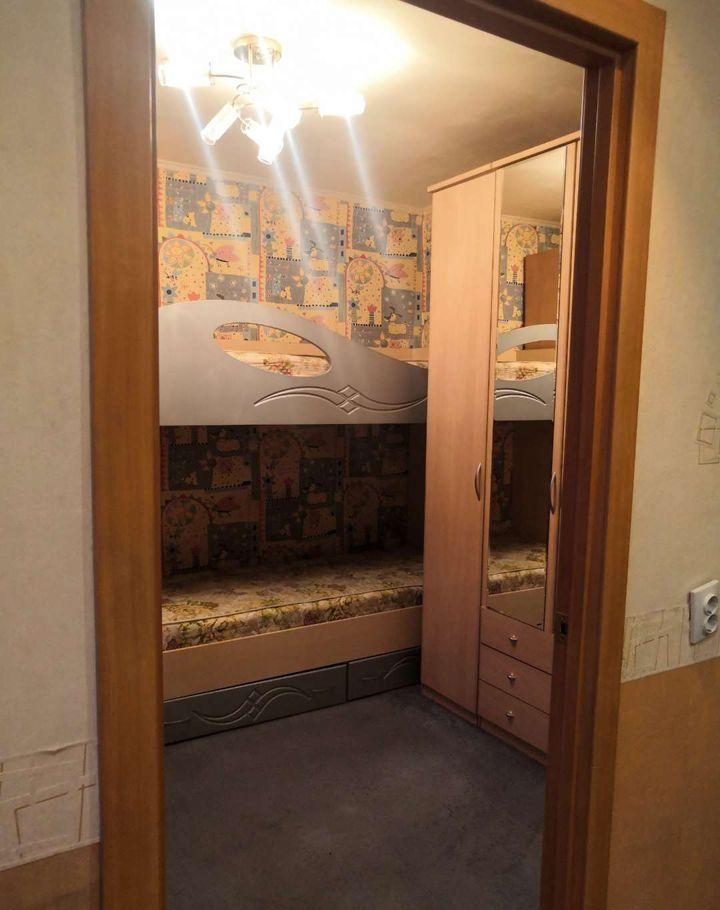 2к квартира Северо-Енисейская ул., 46   20000   аренда в Красноярске фото 6
