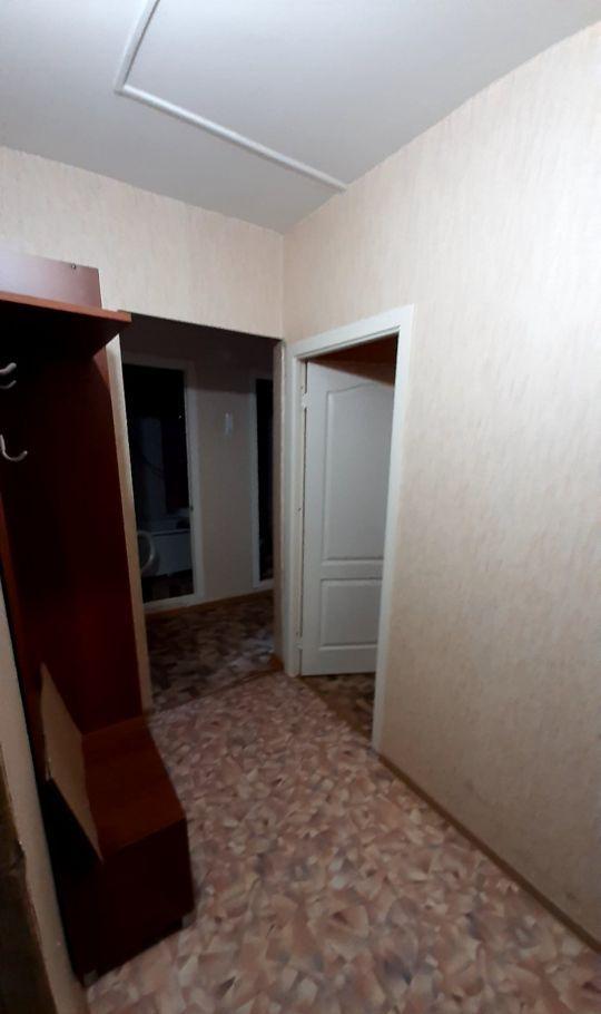 1к квартира ул. Любы Шевцовой, 76 | 13500 | аренда в Красноярске фото 4