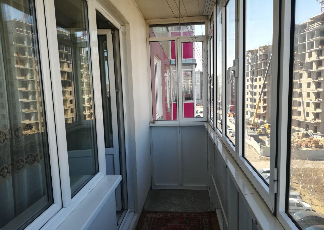1к квартира ул. 9 Мая, 10 | 15000 | аренда в Красноярске фото 3