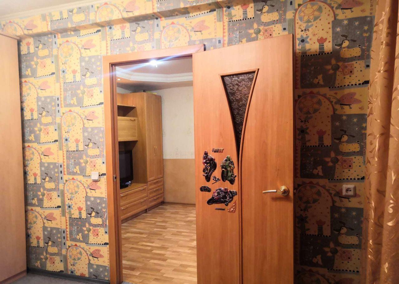 2к квартира Северо-Енисейская ул., 46   20000   аренда в Красноярске фото 19