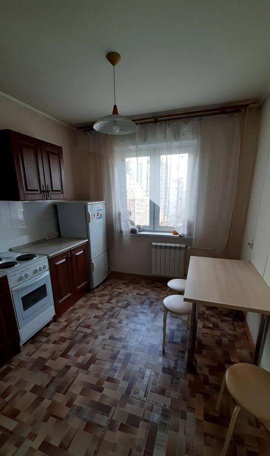 1к квартира ул. Любы Шевцовой, 76 | 13500 | аренда в Красноярске фото 2
