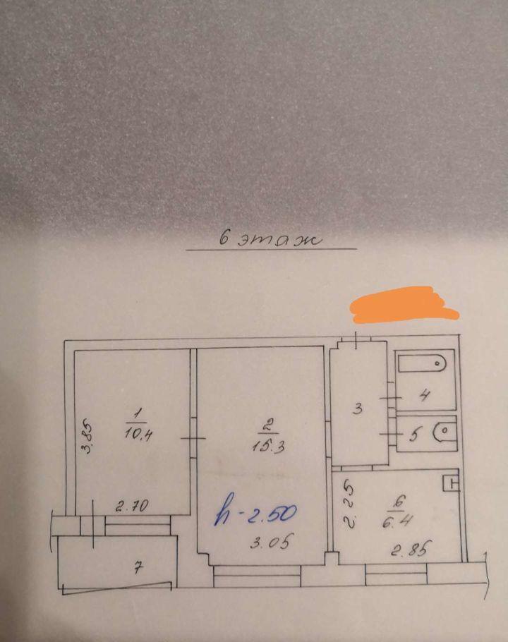 2к квартира Северо-Енисейская ул., 46   20000   аренда в Красноярске фото 0