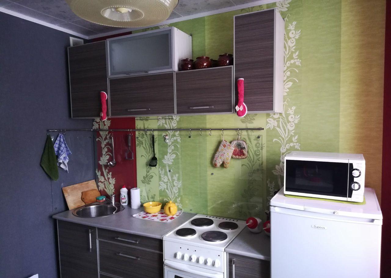 1к квартира ул. 9 Мая, 10 | 15000 | аренда в Красноярске фото 0