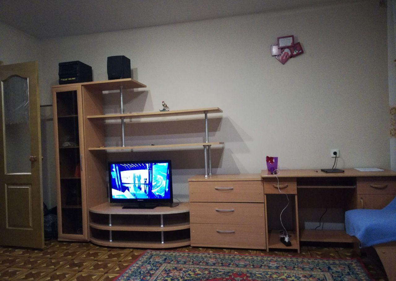 1к квартира ул. 9 Мая, 10 | 15000 | аренда в Красноярске фото 5