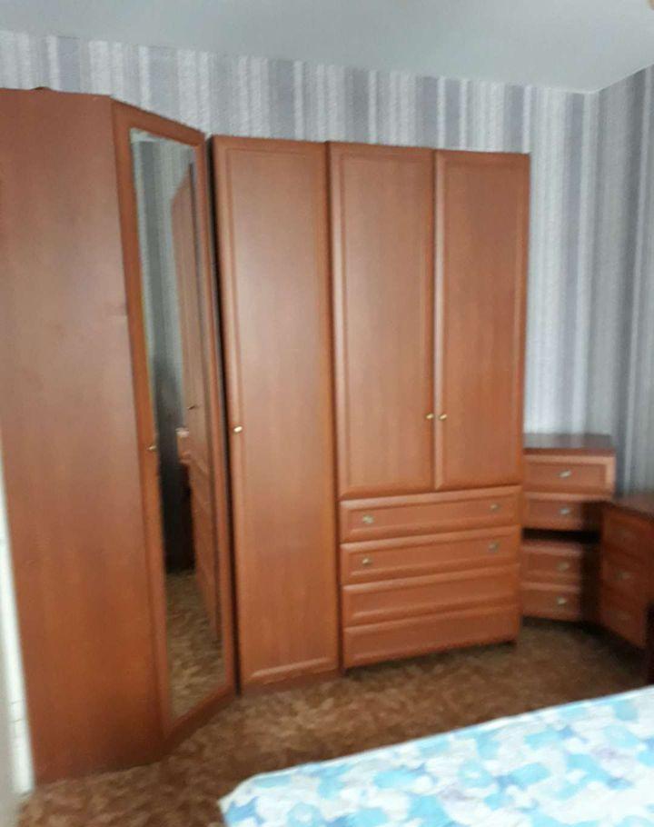 2к квартира Белорусская ул., 7 | 18000 | аренда в Красноярске фото 2