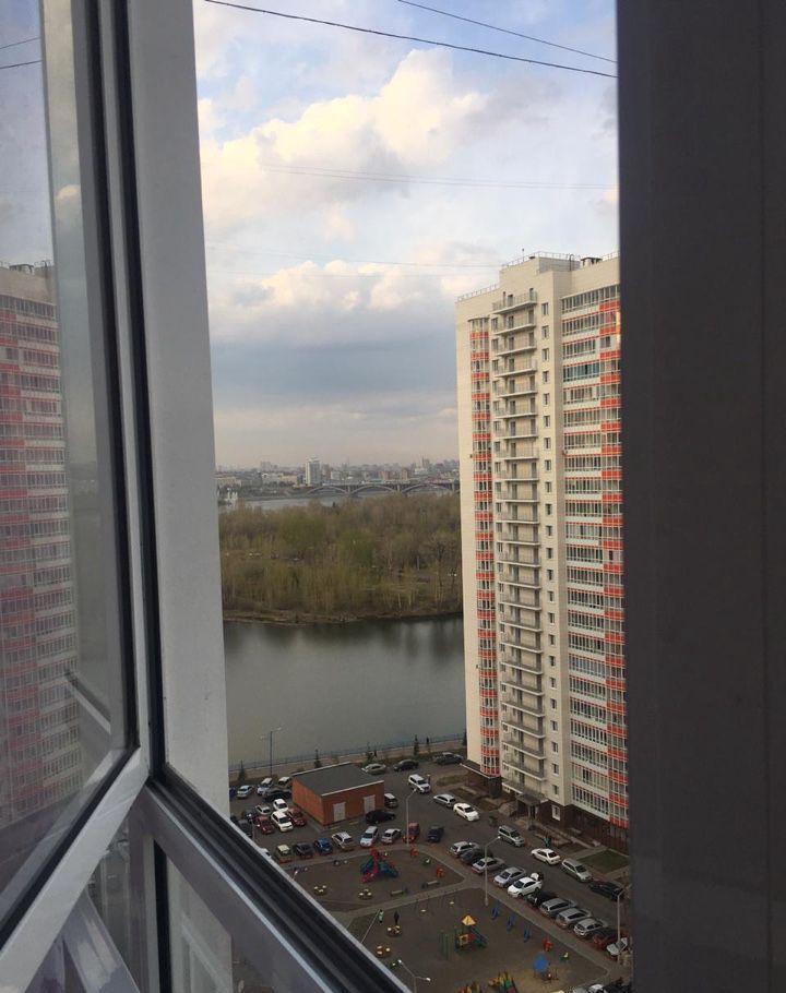 студия ул. Карамзина, 16 | 13000 | аренда в Красноярске фото 7