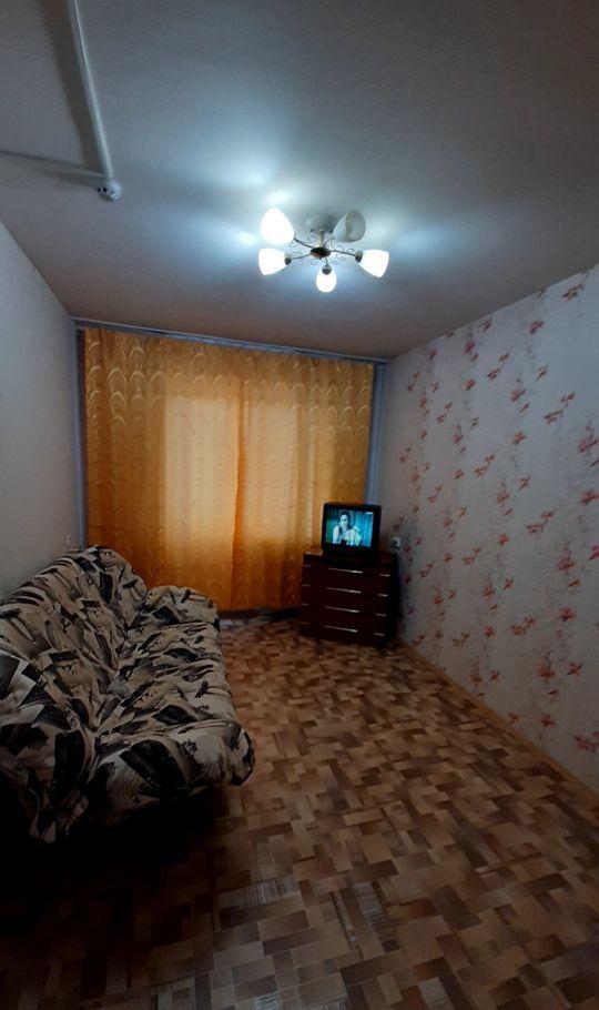 1к квартира ул. Любы Шевцовой, 76 | 13500 | аренда в Красноярске фото 0