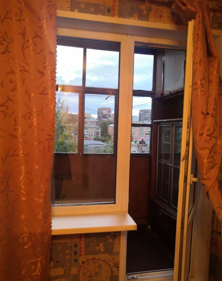 2к квартира Северо-Енисейская ул., 46   20000   аренда в Красноярске фото 8