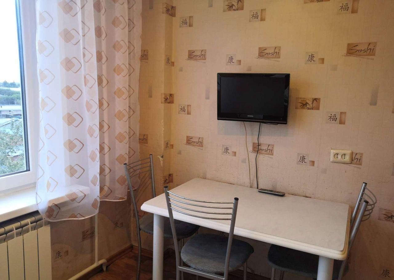 2к квартира Северо-Енисейская ул., 46   20000   аренда в Красноярске фото 3