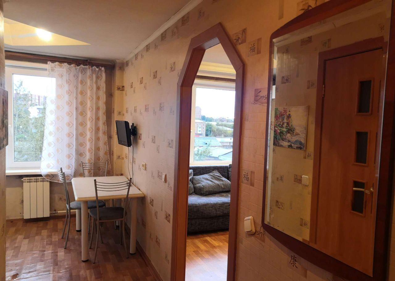 2к квартира Северо-Енисейская ул., 46   20000   аренда в Красноярске фото 13