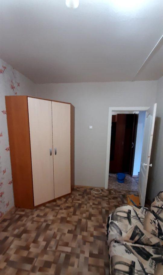 1к квартира ул. Любы Шевцовой, 76 | 13500 | аренда в Красноярске фото 1