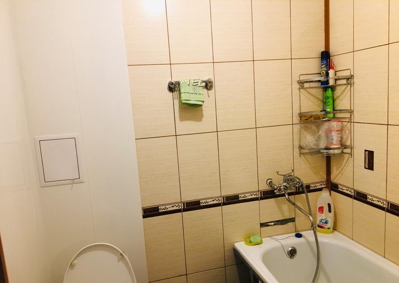 1к квартира пр-т имени Газеты Красноярский Рабочий, 177   14500   аренда в Красноярске фото 4