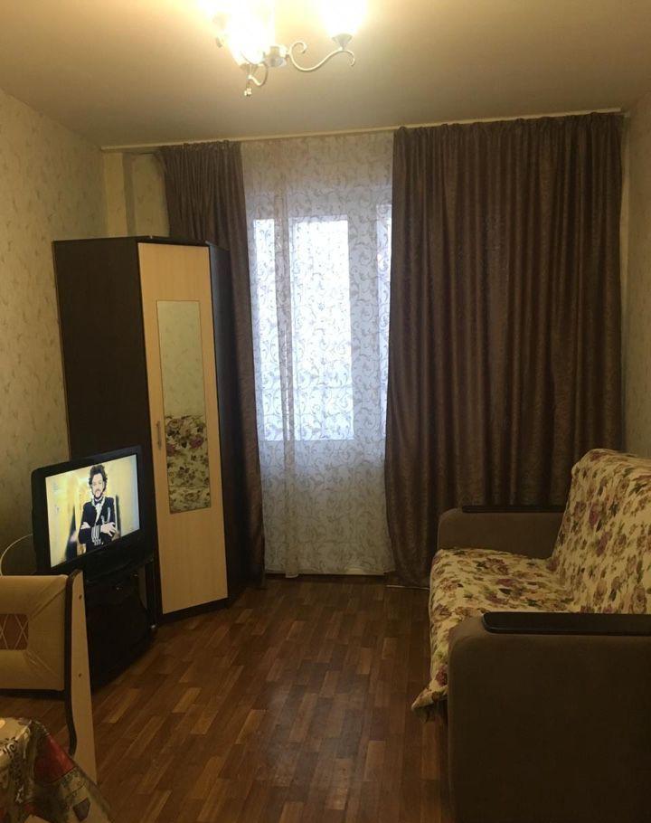 студия ул. Карамзина, 16 | 13000 | аренда в Красноярске фото 1