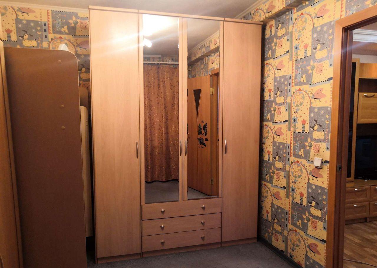 2к квартира Северо-Енисейская ул., 46   20000   аренда в Красноярске фото 18