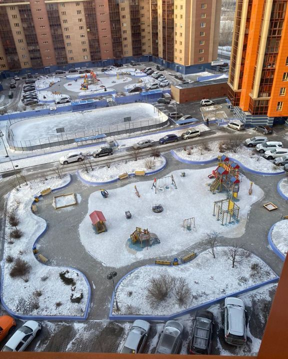 2к квартира Капитанская ул., 10 | 35000 | аренда в Красноярске фото 4