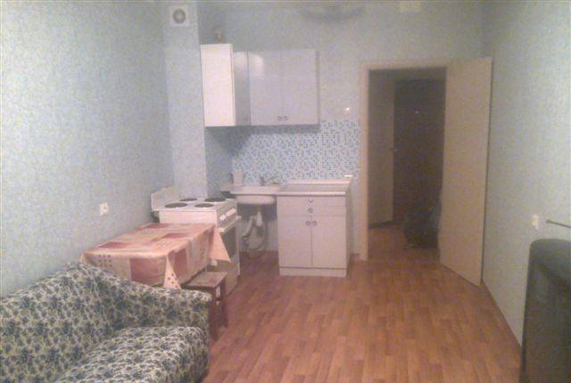 1к квартира ул. Вильского, 36 | 12500 | аренда в Красноярске фото 4