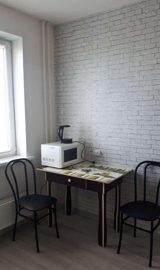 1к квартира Соколовская ул., 78 | 13000 | аренда в Красноярске фото 6