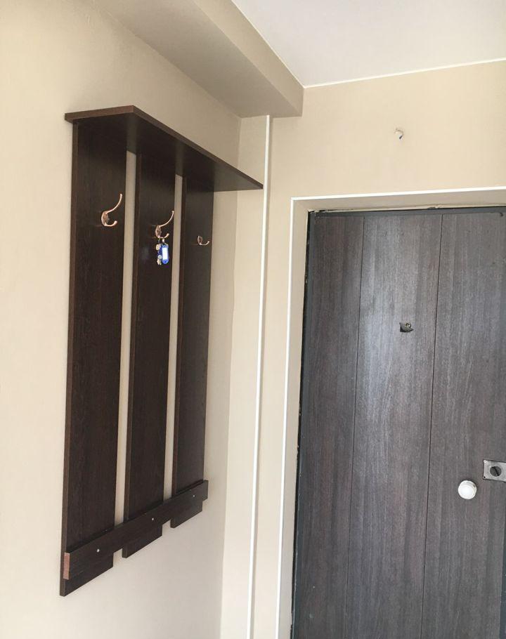 2к квартира ул. Железнодорожников, 32 | 16500 | аренда в Красноярске фото 4