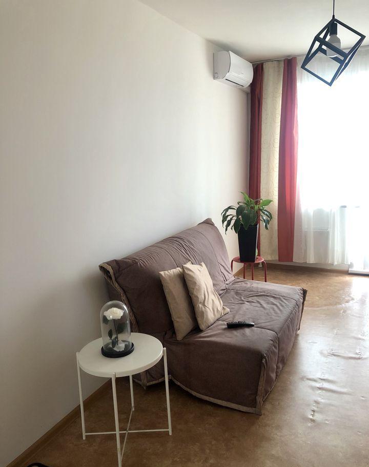 1к квартира ул. Лесников, 23 | 16000 | аренда в Красноярске фото 4