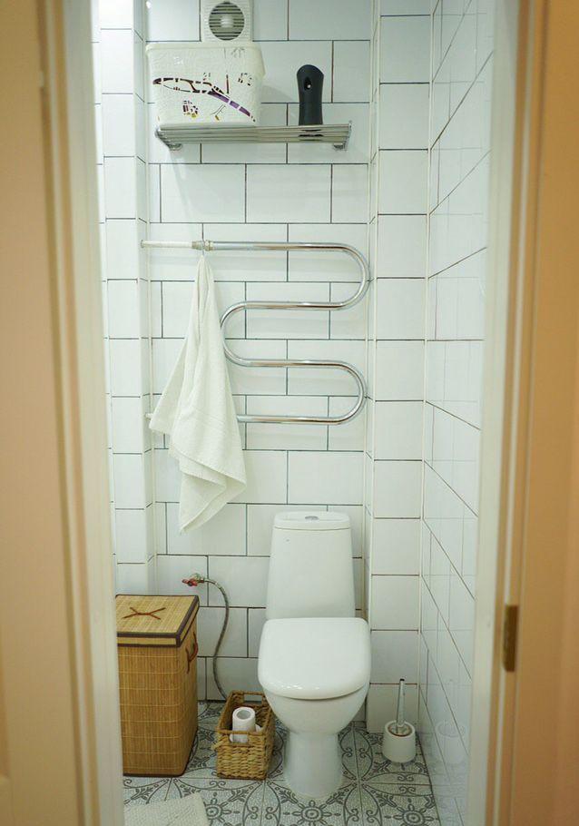 2к квартира пр-т Мира, 39 | 38000 | аренда в Красноярске фото 11