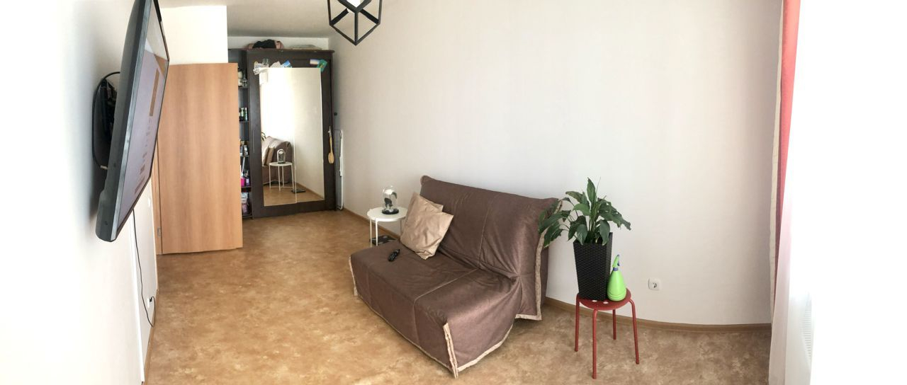 1к квартира ул. Лесников, 23 | 16000 | аренда в Красноярске фото 5