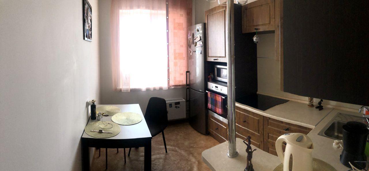 1к квартира ул. Лесников, 23 | 16000 | аренда в Красноярске фото 18