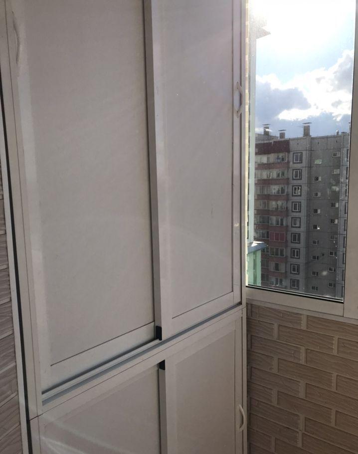 2к квартира Лиственная ул., 23 | 18000 | аренда в Красноярске фото 10