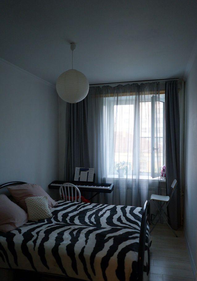 2к квартира пр-т Мира, 39 | 38000 | аренда в Красноярске фото 8