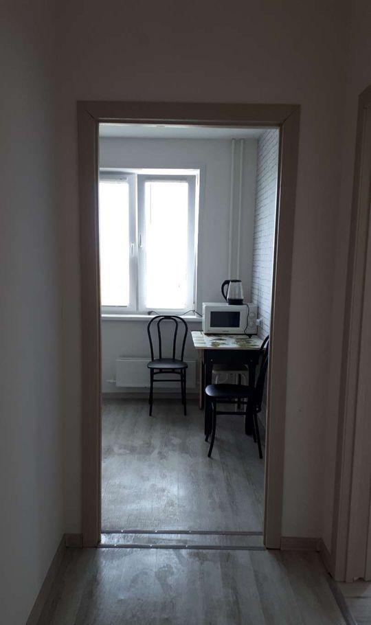 1к квартира Соколовская ул., 78 | 13000 | аренда в Красноярске фото 4