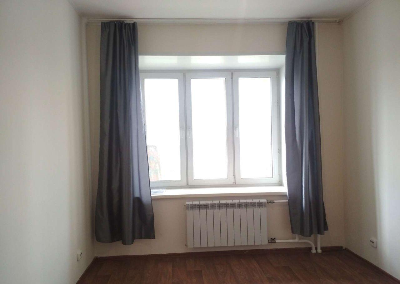 1к квартира ул. Мичурина, 2Д | 17000 | аренда в Красноярске фото 0