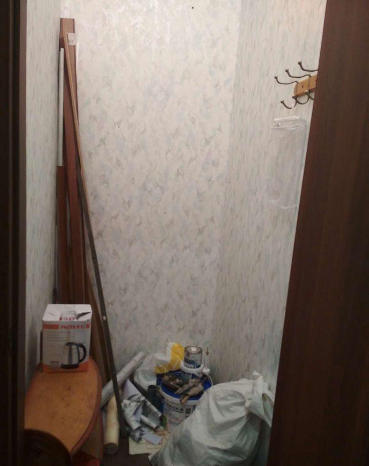 1к квартира ул. Мичурина, 2Д | 17000 | аренда в Красноярске фото 12