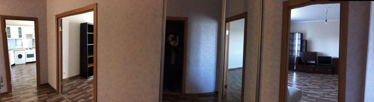 2к квартира ул. 78-й Добровольческой Бригады, 28 | 25000 | аренда в Красноярске фото 3