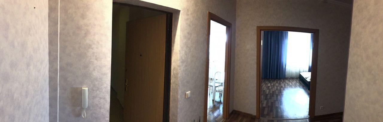 2к квартира ул. 78-й Добровольческой Бригады, 28 | 25000 | аренда в Красноярске фото 6
