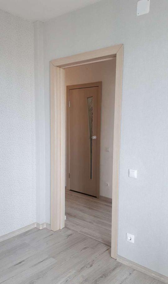 1к квартира Соколовская ул., 78 | 13000 | аренда в Красноярске фото 9