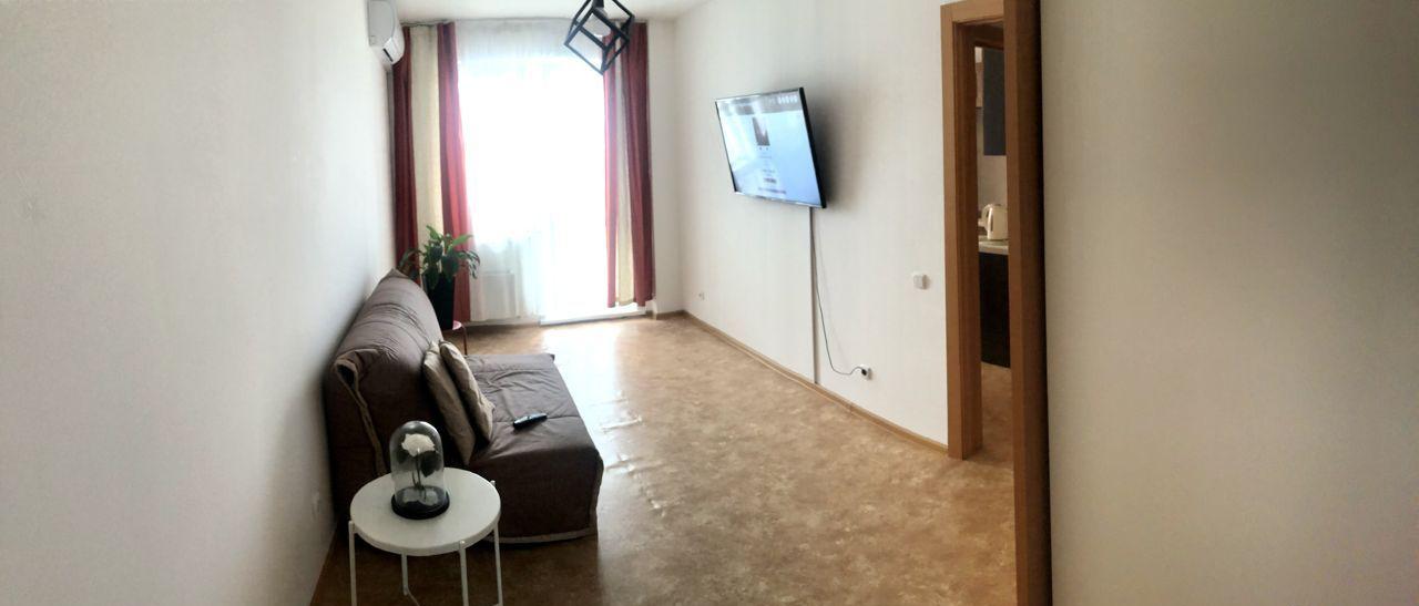 1к квартира ул. Лесников, 23 | 16000 | аренда в Красноярске фото 3