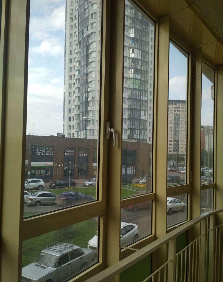 1к квартира ул. Мичурина, 2Д | 17000 | аренда в Красноярске фото 6