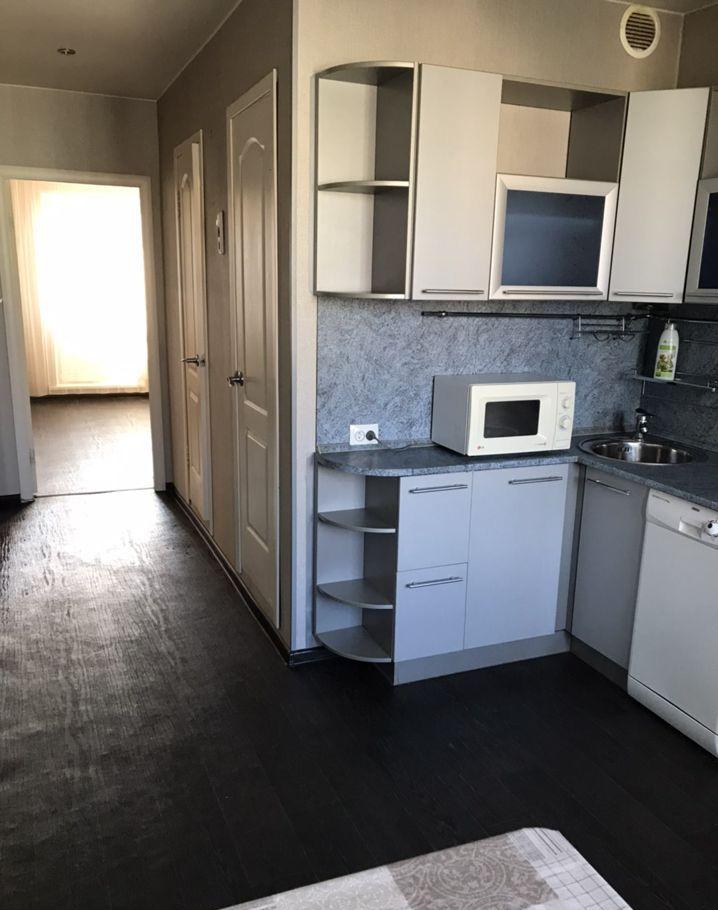 2к квартира Лиственная ул., 23 | 18000 | аренда в Красноярске фото 4