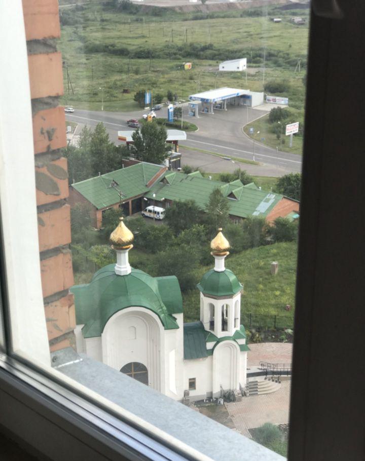 1к квартира ул. Микуцкого, 3   12000   аренда в Красноярске фото 7