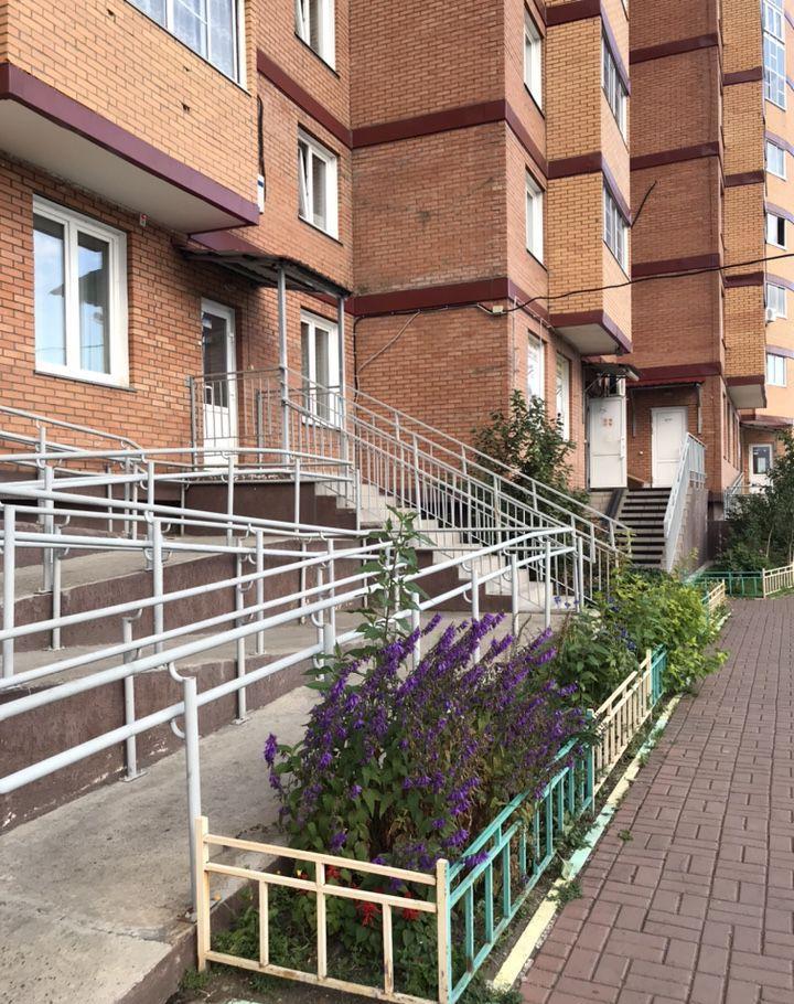 1к квартира ул. Микуцкого, 3   12000   аренда в Красноярске фото 3
